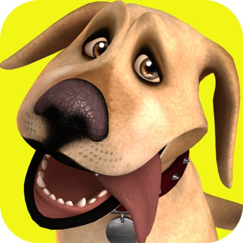 Talking John Dog Free:Amazon com au:Mobile Apps