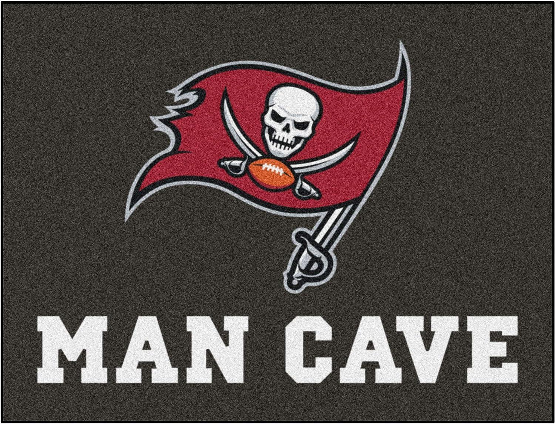 FANMATS NFL Mens Man Cave All-Star