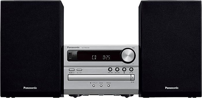 Top 10 Panasonic 5 Cd Players Home Stereo With Turntable
