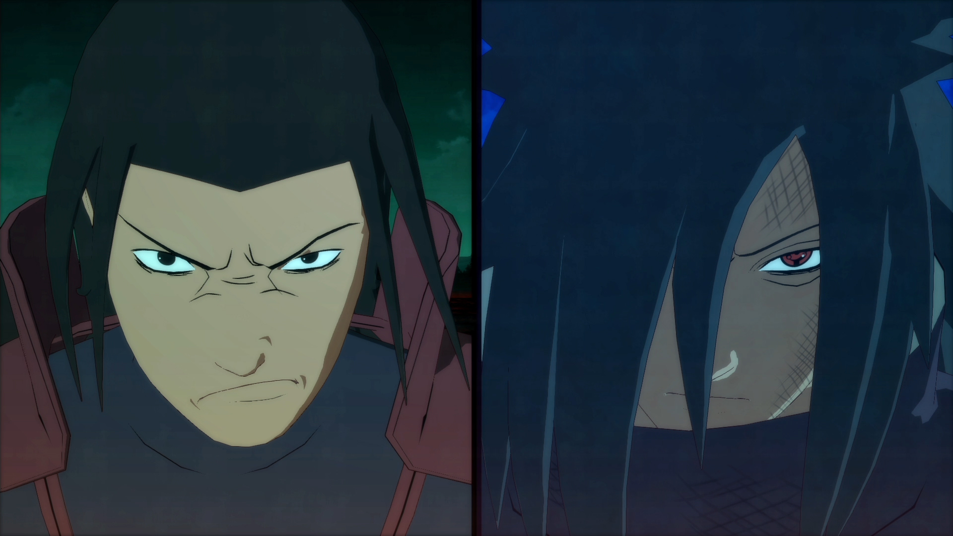 Hashirama vs Madara First Story Mission - Naruto Shippuden ...