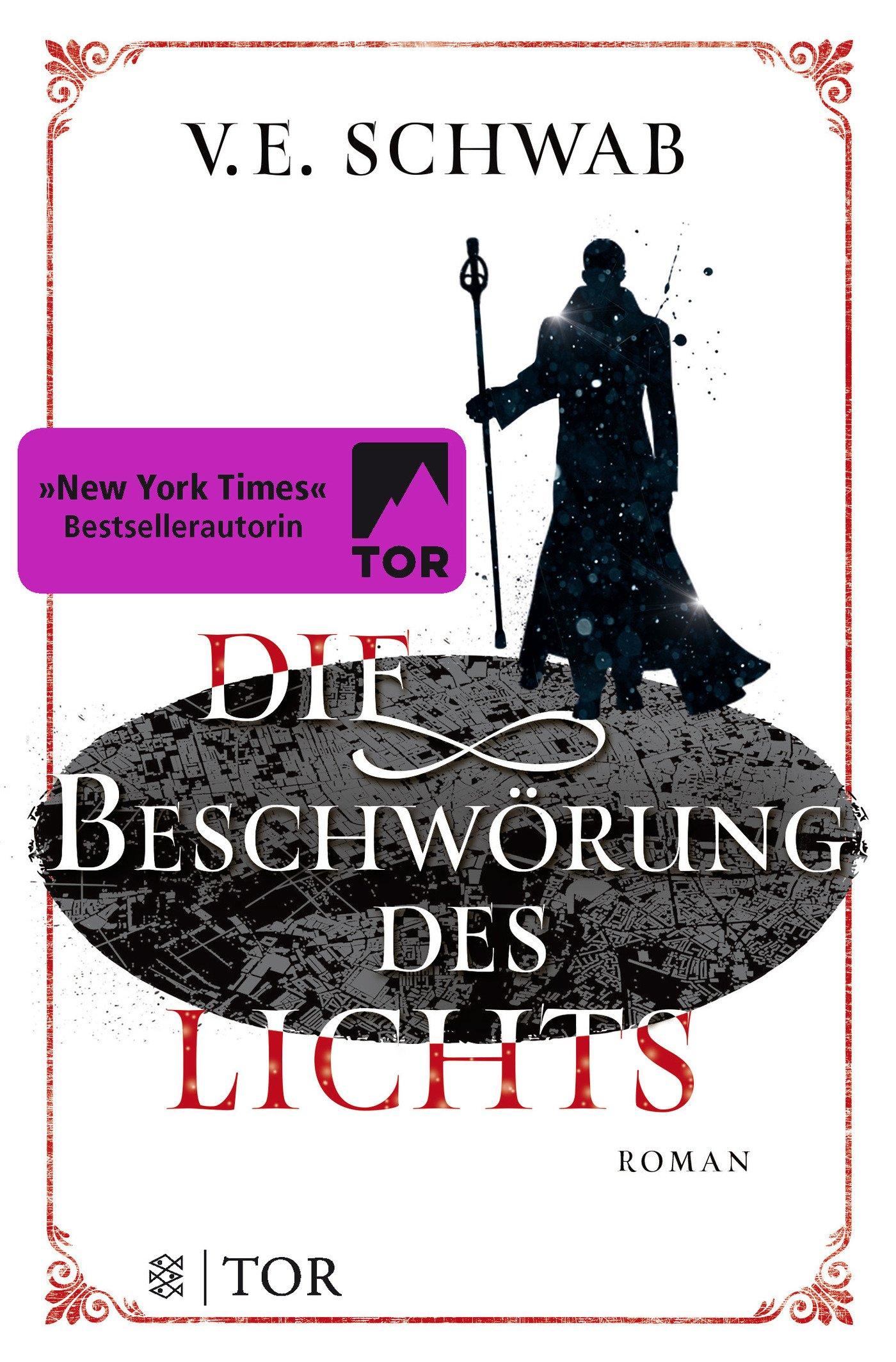 Bildergebnis für Die Beschwörung des Lichts: Roman (Weltenwanderer)