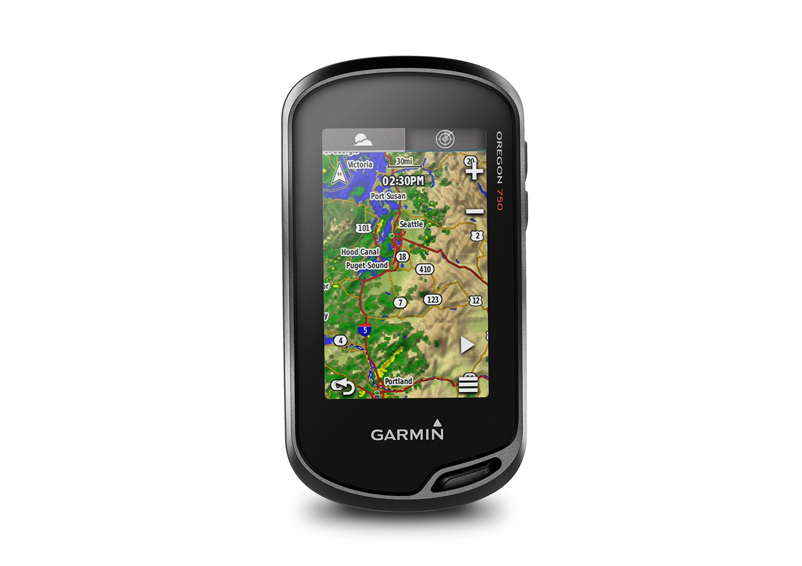 Garmin Oregon 750 Handheld GPS by Garmin (Image #1)
