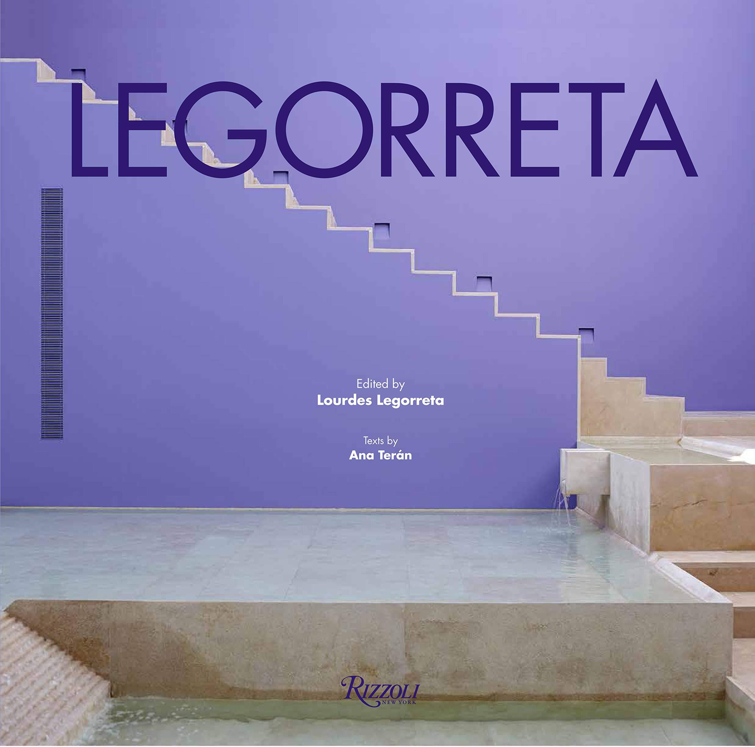 Legorreta Hardcover – September 29, 2015