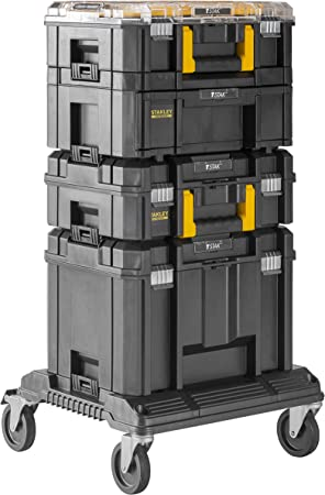 Stanley Fatmax - Sistema modular de almacenamiento gama PRO-STACK ...