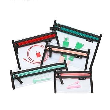 Amazon.com: Loteli Jetsetter – Juego de bolsa de maquillaje ...