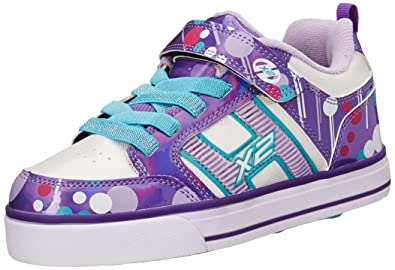 d983c4020cf53 Heelys Bolt Plus X2 Sneaker (Little Kid/Big Kid)