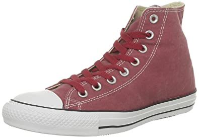44649c351c72 Converse AS Basic Washed Hi Can jester red