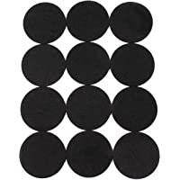 LTWHOME Activated Carbon Filter Pads Suitable for Eheim Classic 2213/250 2628130(Pack of 12)