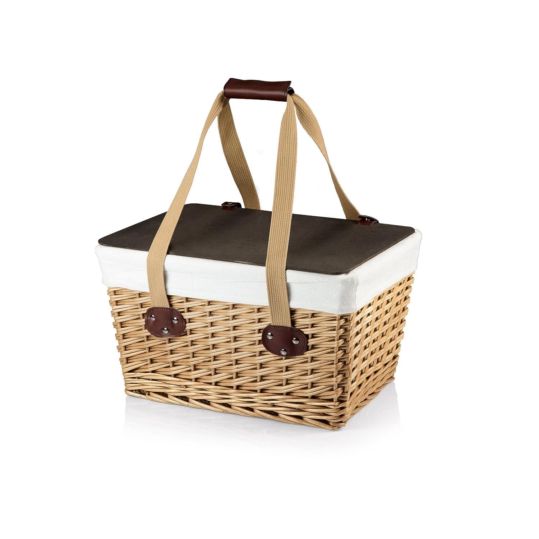 Picnic Time 'Canasta' Picnic Basket