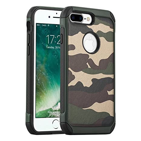 custodia iphone 6 plus militare
