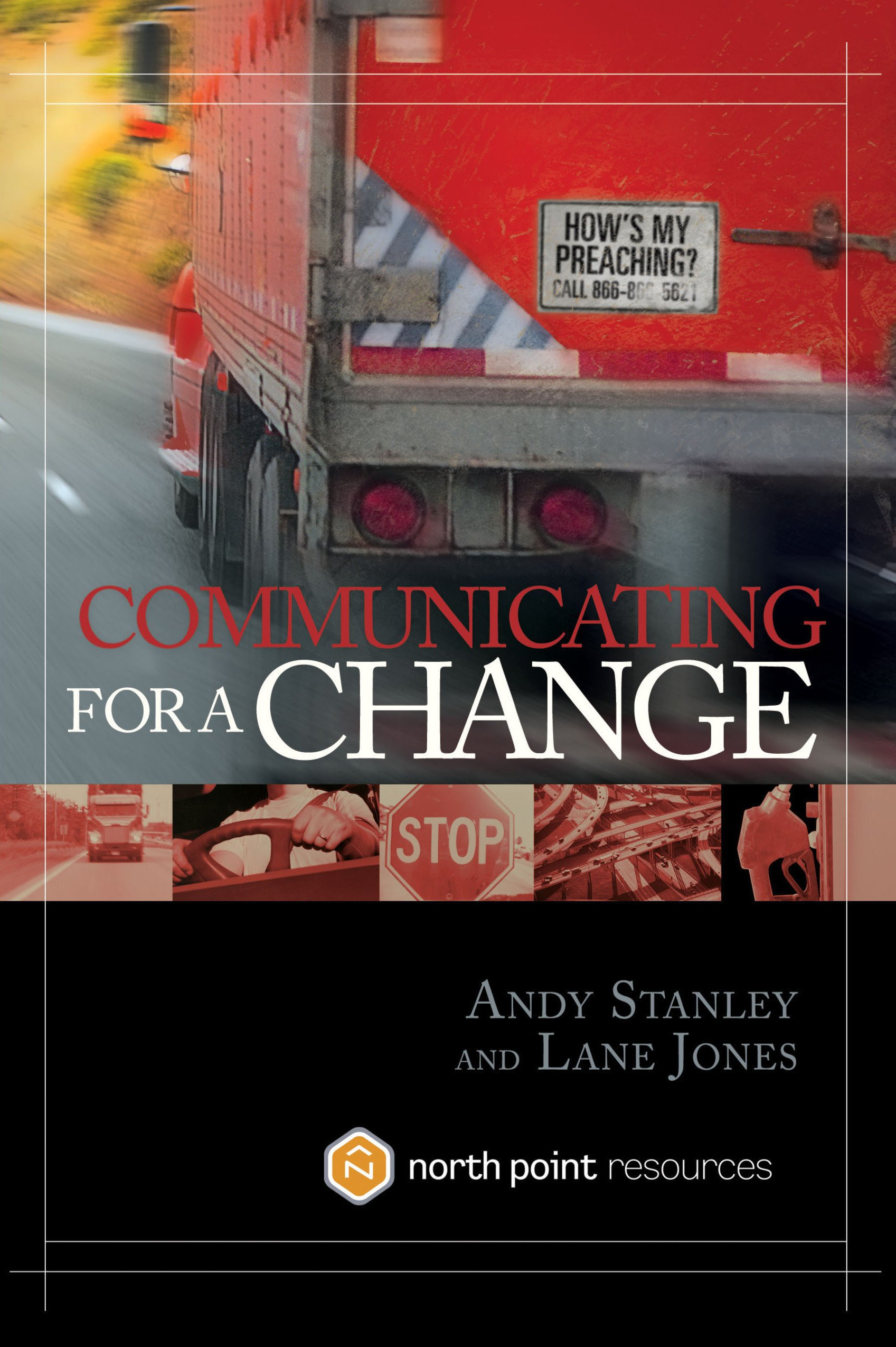 Amazon com: Communicating for a Change: Seven Keys to