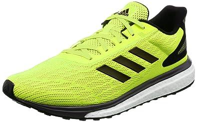 Chaussures Adidas Response jaunes homme HmmTV