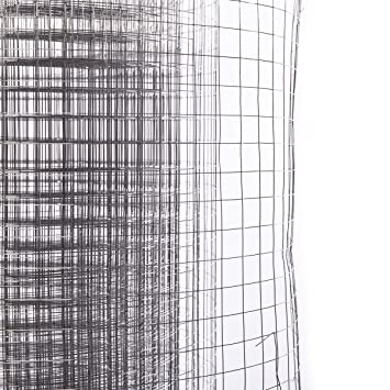 RMAN 1M (Höhe) * 25M (Länge) Metallgitter verzinktes Gitter ...