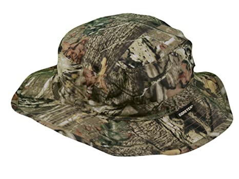 4ad5df5cb9b Image Unavailable. Image not available for. Color  Outdoor Cap Company Gore  Tex Boonie Hat Mossy Oak Infinity Osfm
