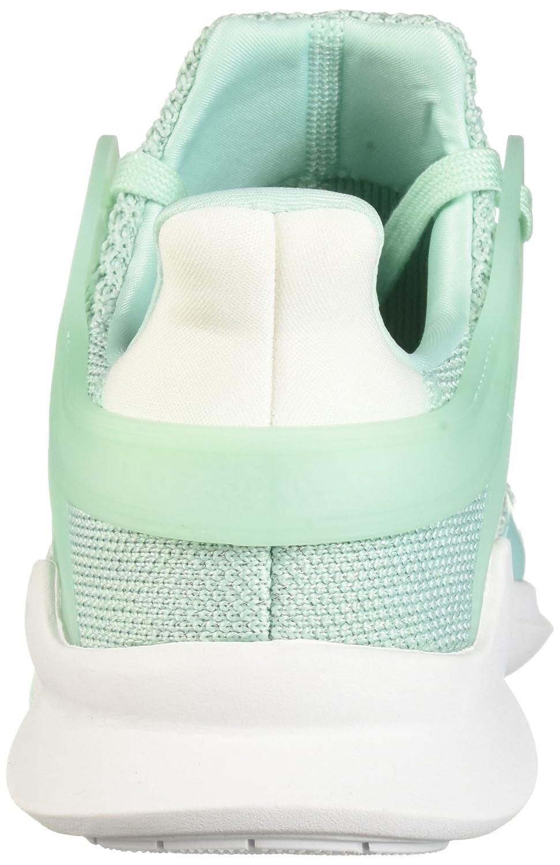 adidas Originals Women's EQT Support Adv Running Shoe B077X9TDFT 10 B(M) US|Clear Mint/White/Hi-res Aqua