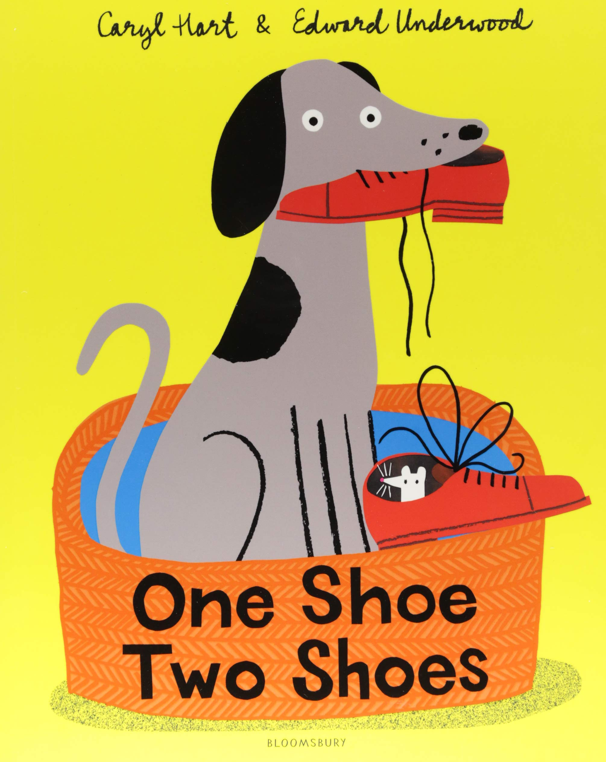 Download One Shoe, Two Shoes pdf