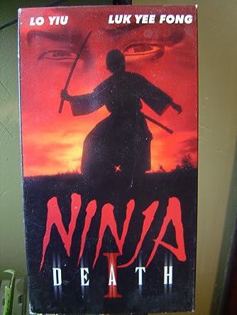 Amazon.com: Ninja Death I [VHS]: Ninja Death: Movies & TV