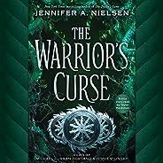 Warrior's Curse: Traitor's Game, Book 3