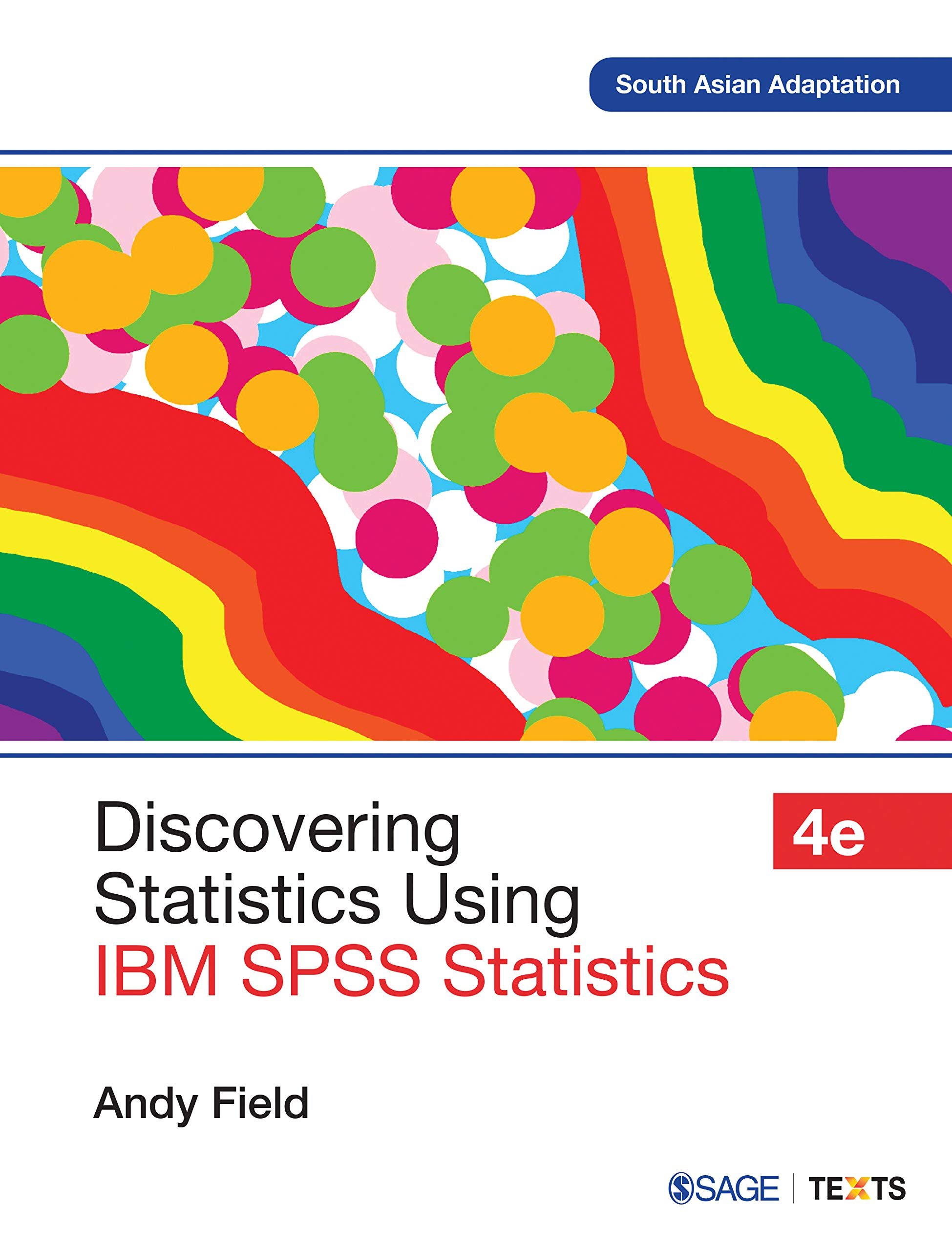 Discovering Statistics Using IBM SPSS Statistics: Amazon.es: Field, Andy: Libros en idiomas extranjeros