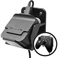 Floating Controller Wall Mount Stand Holder for Xbox Elite Series 2 Magnetic Charging Base - Foamy Lizard (Charging Dock…