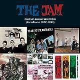 Classic Album Selection [Explicit]