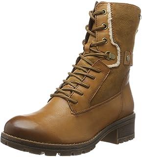 Chaussures Cassis D'azur Bottes Rangers Oslo Femme Cote xqYz6qvO