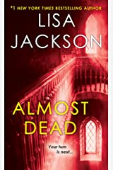 Almost Dead (The Cahills Book 2) Kindle Edition