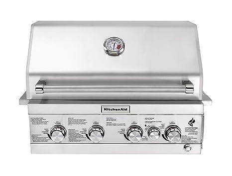 kitchenaid 740 0780 built in propane gas grill Beckett Ignitor Wiring Diagram