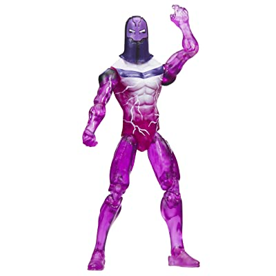 Marvel Legends Series 3.75in Living Laser: Toys & Games