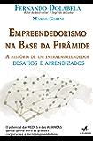Empreendedorismo na Base da Pirâmide: A História de Um Intraempreendedor Desafios e Aprendizados