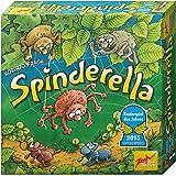 Spinderella: 2-4 Spieler