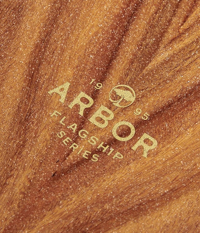 Arbor Skateboards Flagship Axis 40