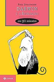 Darwin e a evolução em 90 Minutos (Cientistas em 90 Minutos)