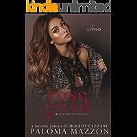Rose Gold | Série Herdeiros Lazzari (Lazzari Children Livro 1)