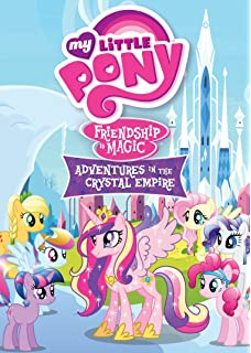 Castle Mane Ia My Little Pony Friendship Is Magic Wiki >> Amazon Com My Little Pony Friendship Is Magic The Friendship