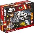 Revell - Star Wars - Millennium Falcon - 19 piezas (06752)