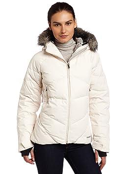 Columbia Alpine Attitude Down Jacket-Chaqueta de esquí para mujer Blanco  Winter White Talla  051e5b99cb8