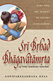 Sri Brhad-bhagavatamrta: Volume 3 (English Edition)