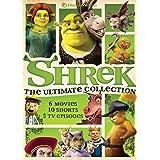 Shrek: The Ultimate Collection (Sous-titres français)