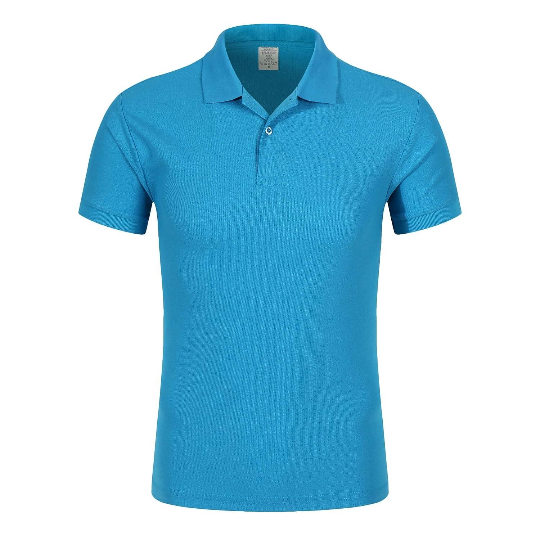 Luis Dubons TS MMM Classic Polo Royal Blue L