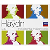Ultimate Haydn