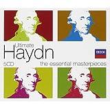 Ultimate Haydn [5 CD]
