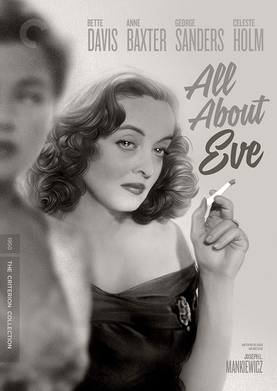 All About Eve (The Criterion Collection)