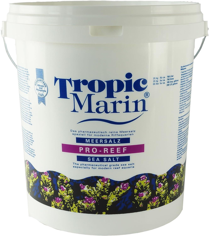 Tropic Marin Sel de mer Pro-Reef 25kg Tropic Marin® 190508