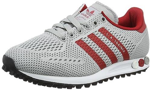 zapatillas adidas la trainer adulto