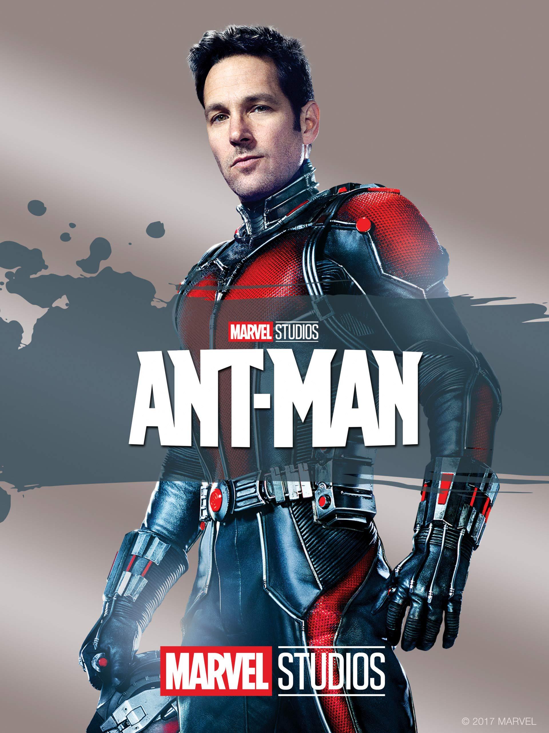 Amazon Com Watch Ant Man Theatrical Prime Video