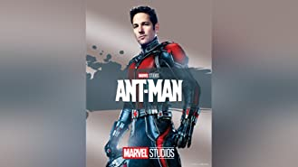Marvel Studios' Ant-Man (4K UHD)