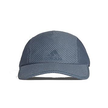 adidas R96 CC Gorra de Tenis, Hombre, Azul acenat, Talla Única