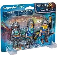 Playmobil 70671 Novelmore Knights 3 Figure Set