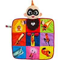 Lamaze Incredibles Jack Jack Book Playmat, Multi